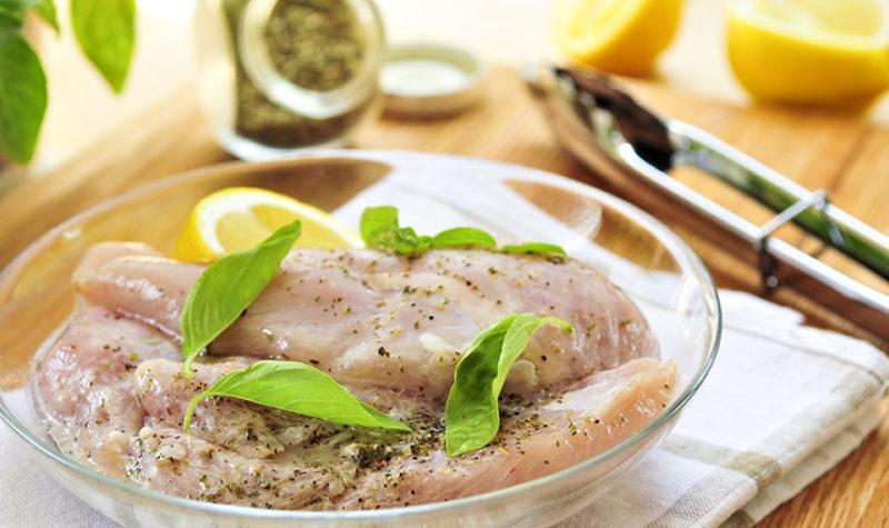 Italian Marinade For Chicken Recipe