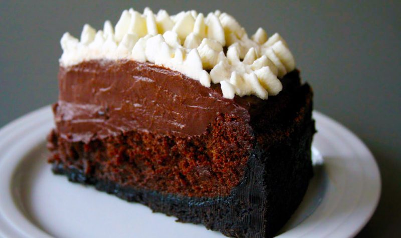 Mississippi Mud Pie Recipe
