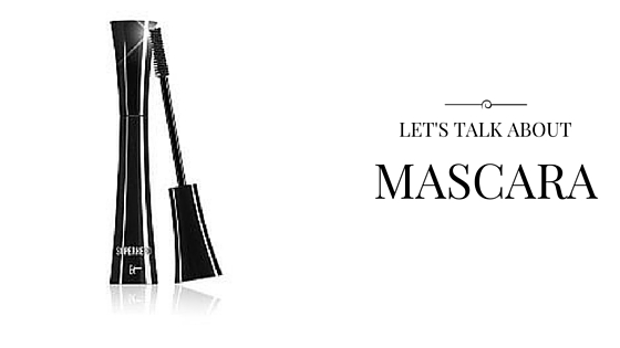 favorite beauty products mascara