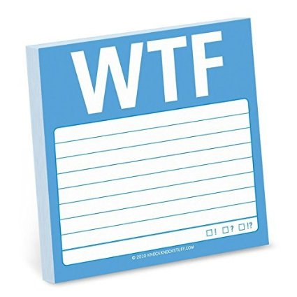 naughty-gift-giving-guide-wtf-post-it-notes