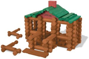 classic toys and games lincoln logs