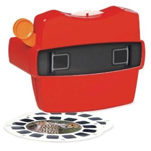classic toys and games view master