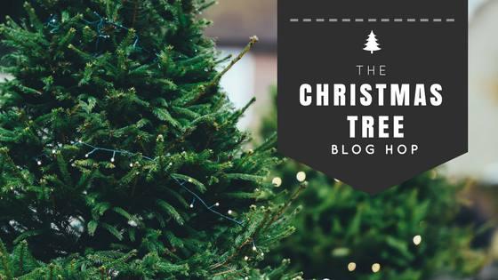 Traditional Christmas Tree Blog Hop