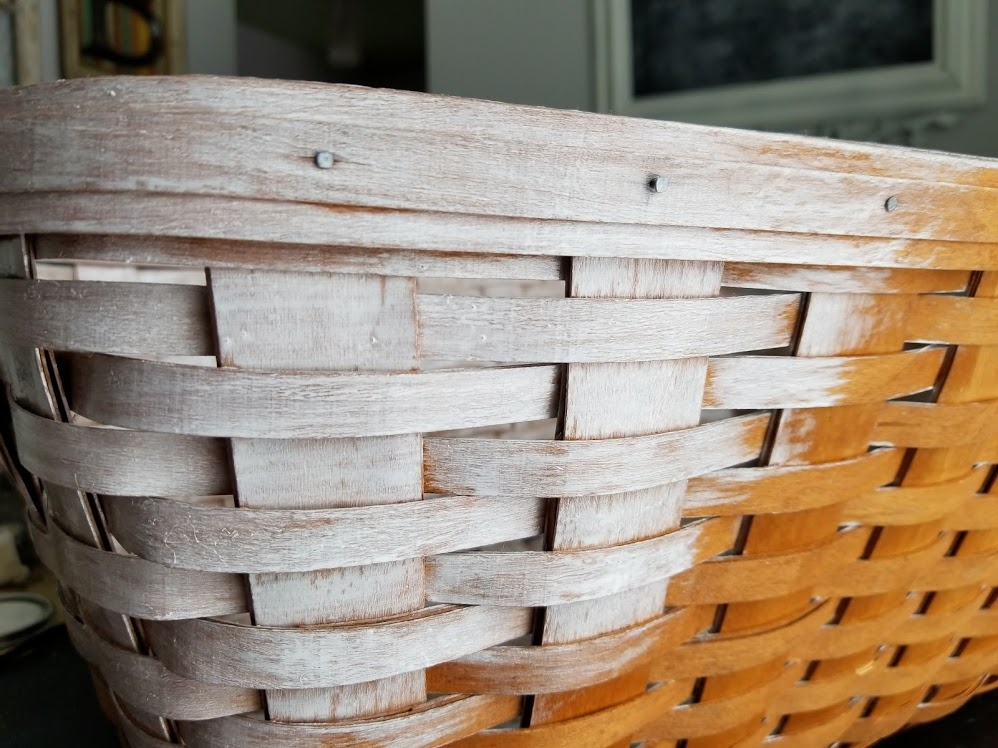 How to update longaberger baskets