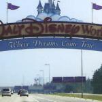 Walt Disney World, Orlando