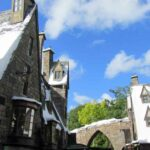Hogsmeade Village at Island of Adventure, Orlando