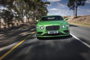 Continental GT Speed (4)