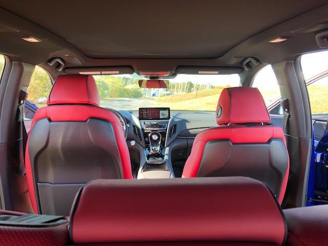 2020 Acura RDX SH-AWD A-Spec Takes Angular and Sporty to a New Level via Carsfera.com