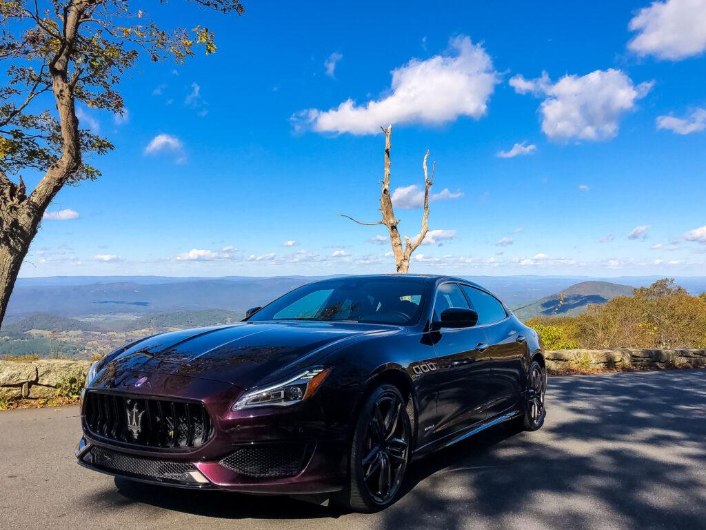 Maserati: The Possibility of the Dreams via Carsfera.com