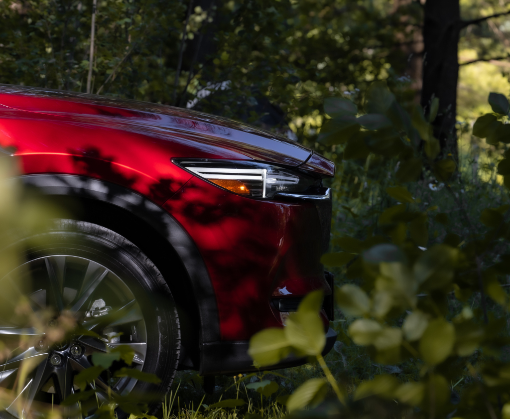 2020 Mazda CX5 Signature – The Premium Pint Sized Crossover is Back! via Carsfera.com
