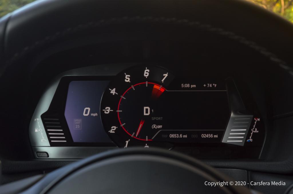2021 Toyota Supra 3.0 GR Premium – Not Quiet a Toyota! via Carsfera.com