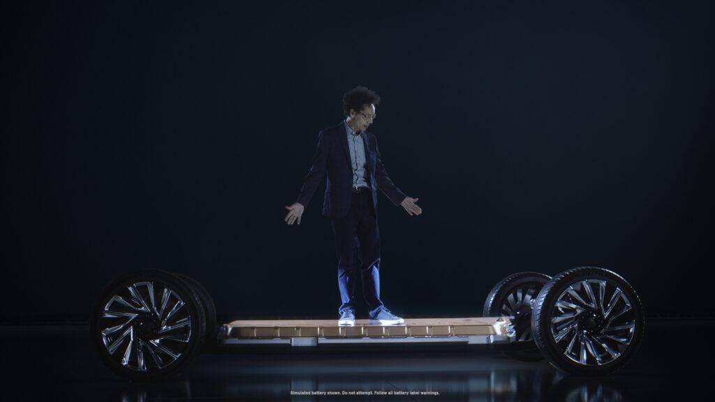 To Advance Zero-Emissions Future, GM Invites 'Everybody In'