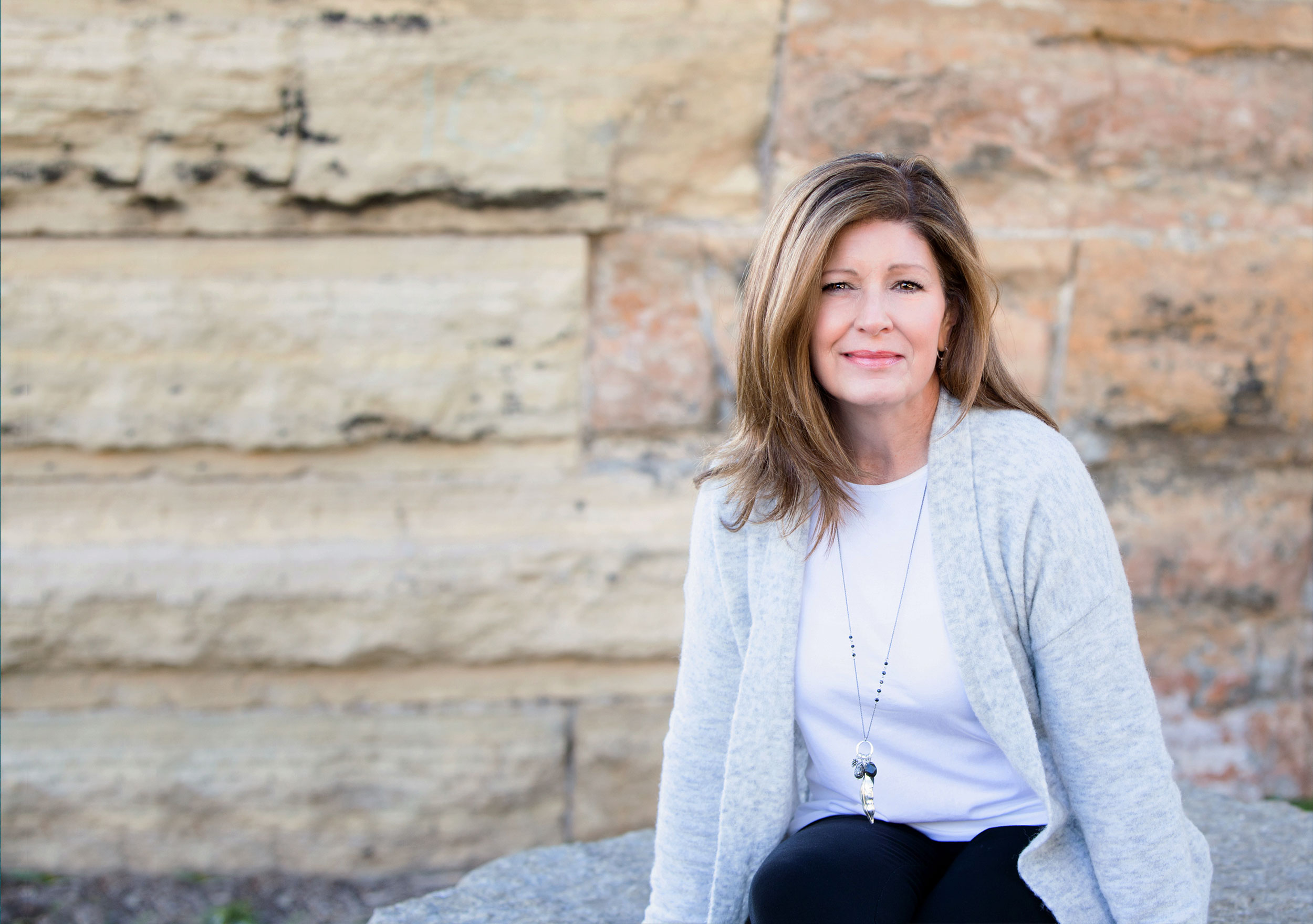 Photo of Kim McLean