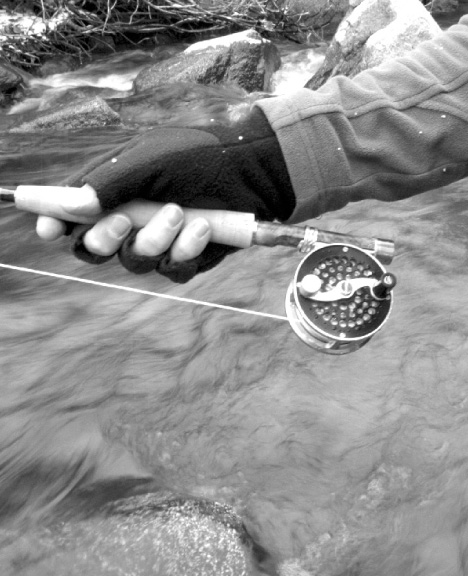 Elkhorn Classic Series Fly Rod and Reel
