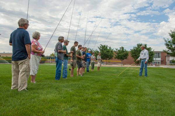 Fly Fishing Classes