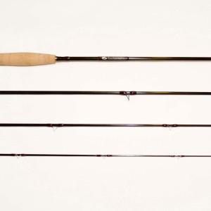 Elkhorn's Traveler Series Fly Rod