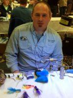 Jason Haddix - Elkhorn Saturday Fly Tying Demo