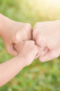 Alone we struggle; Together we thrive.