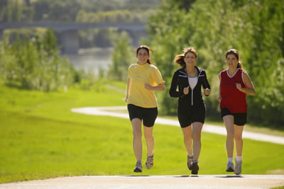Exercise for a healthier you