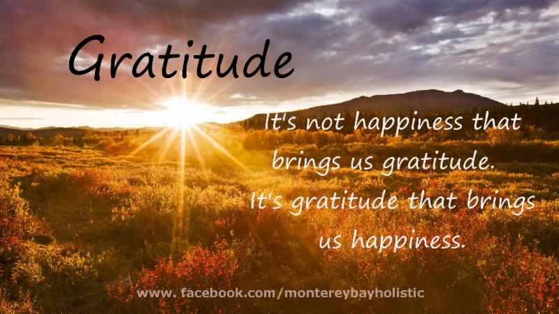 Powerful Gratitude Practices