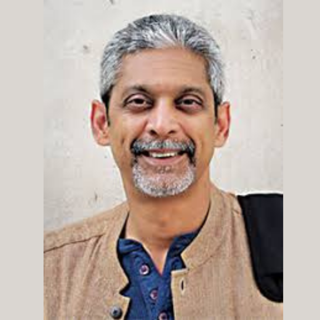 Mental Health For All – A Conversation with Dr. Vikram Patel