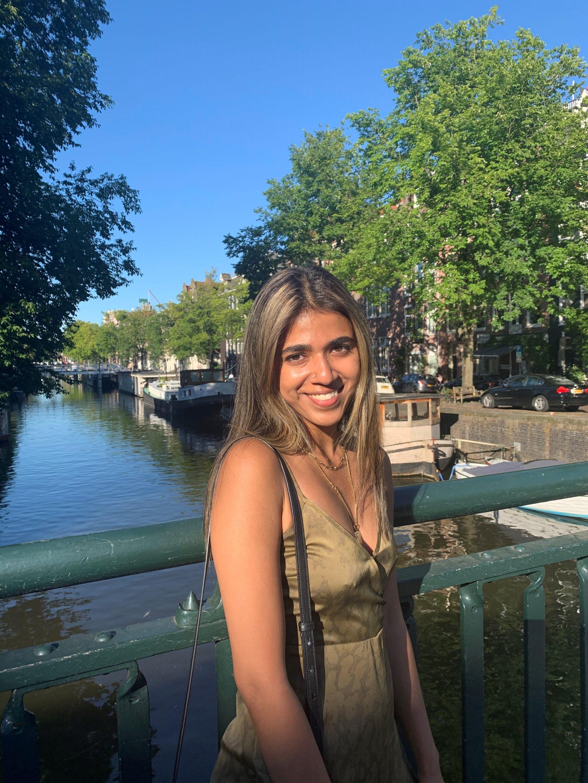 My Story: Immigration Through COVID-19 – Yamini Rajan