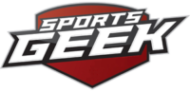 Sports Geek Fantasy Logo