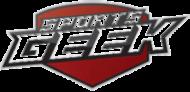 Sports Geek Fantasy Logo