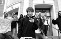 Lil Dicky Goes to Shul