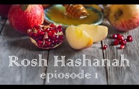 Rosh Hashanah   Dinner with the Judge