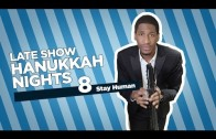Jon Batiste & Stay Human Honor The Eighth Night Of Hanukkah