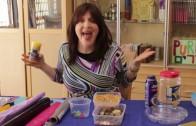 Purim Craft: Two-Minute Grogger!