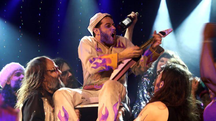 Hanukkah, Oh Hanukkah! By Metal Bee Gees Tribute Band?