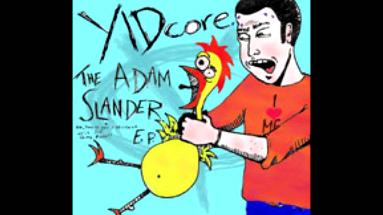 Yidcore – Hanukkah song by Adam Sandler