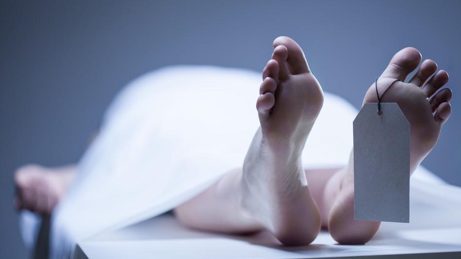 dead body pic