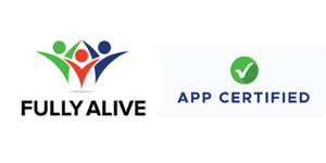 Fully Alive App Certified Location