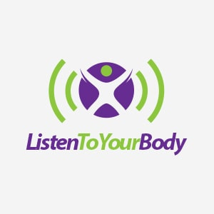 Listen To Your Body - Program Logo