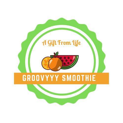 Groovyyy Smoothie