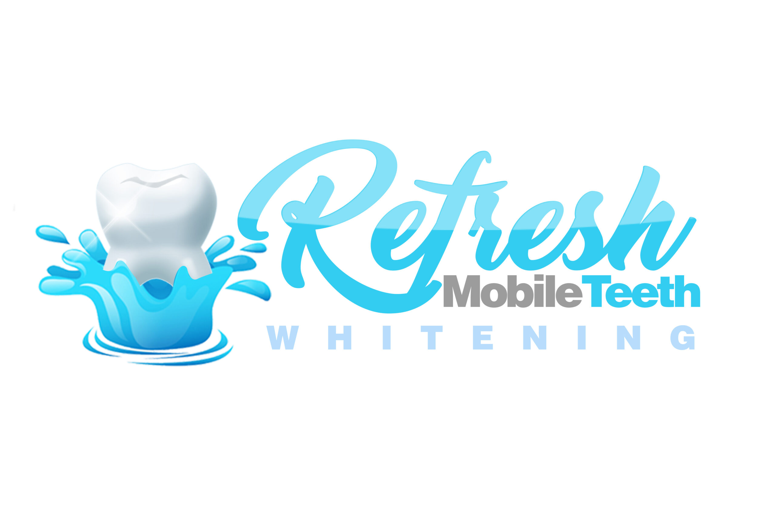 Refresh Mobile Teeth Whitening
