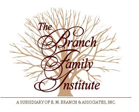 E.M.Branch and Associates, Inc
