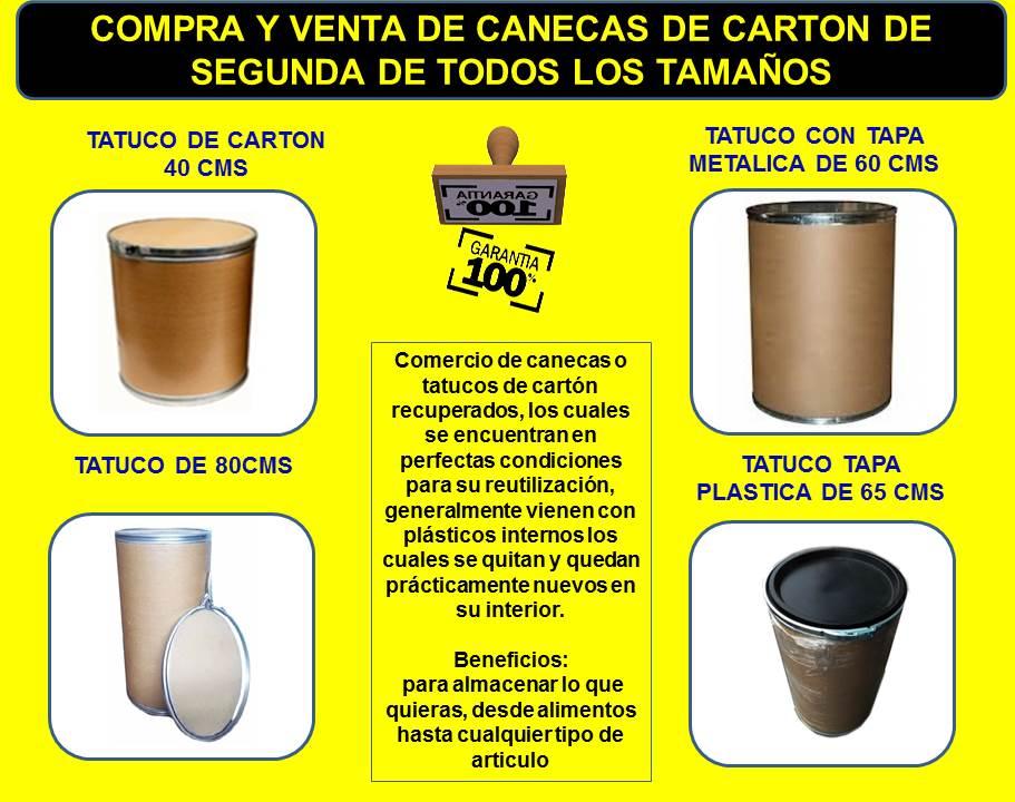 comercio de canecas plasticas y puntos ecologicos (10)