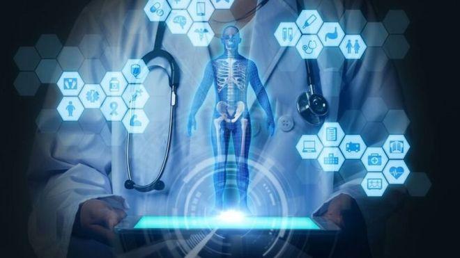 Photo of هل تغنينا التكنولوجيا الرقمية عن الأطباء تماما؟