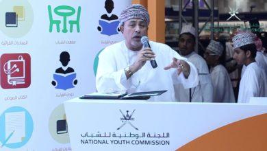 Photo of الحلقة الرابعة للحكواتي علي محمد سلطان