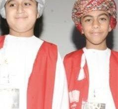 Photo of «اللواتي» و«الحسني».. «طائرا» الصحافة العمانية