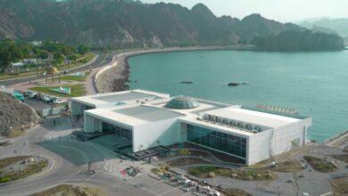 Photo of نوفمبر المقبل.. انطلاق أعمال الإنشاءات في مشروع تطوير الواجهة البحرية لميناء السلطان قابوس