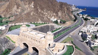 Photo of بلدية مسقط بمطرح الكبرى تعمل من أجل مدينة عمرانية راقية