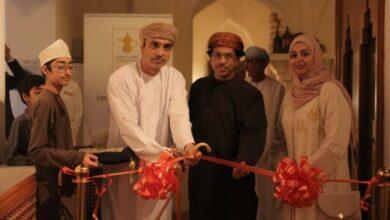 """Photo of افتتاح معرض """"مدن وتفاصيل"""" للمصورة أمامة اللواتية في بيت الزبير"""