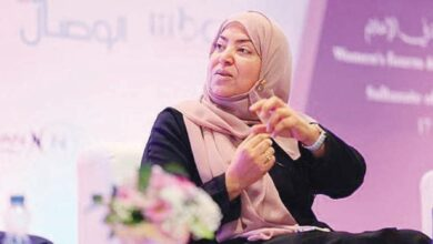 Photo of د. طاهرة اللواتية: التجربة البرلمانية الكويتية رائدة في المنطقة