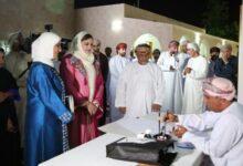 Photo of وزارة شؤون الفنون تنظم حفلاً فنياً للاحتفال بالعيد الوطني الـ 49