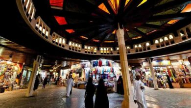 """صورة """"أسواق ليلية"""" جديدة في مسقط قريبا.. المشروع يهدف لتوفير فرص العمل للعمانيين"""